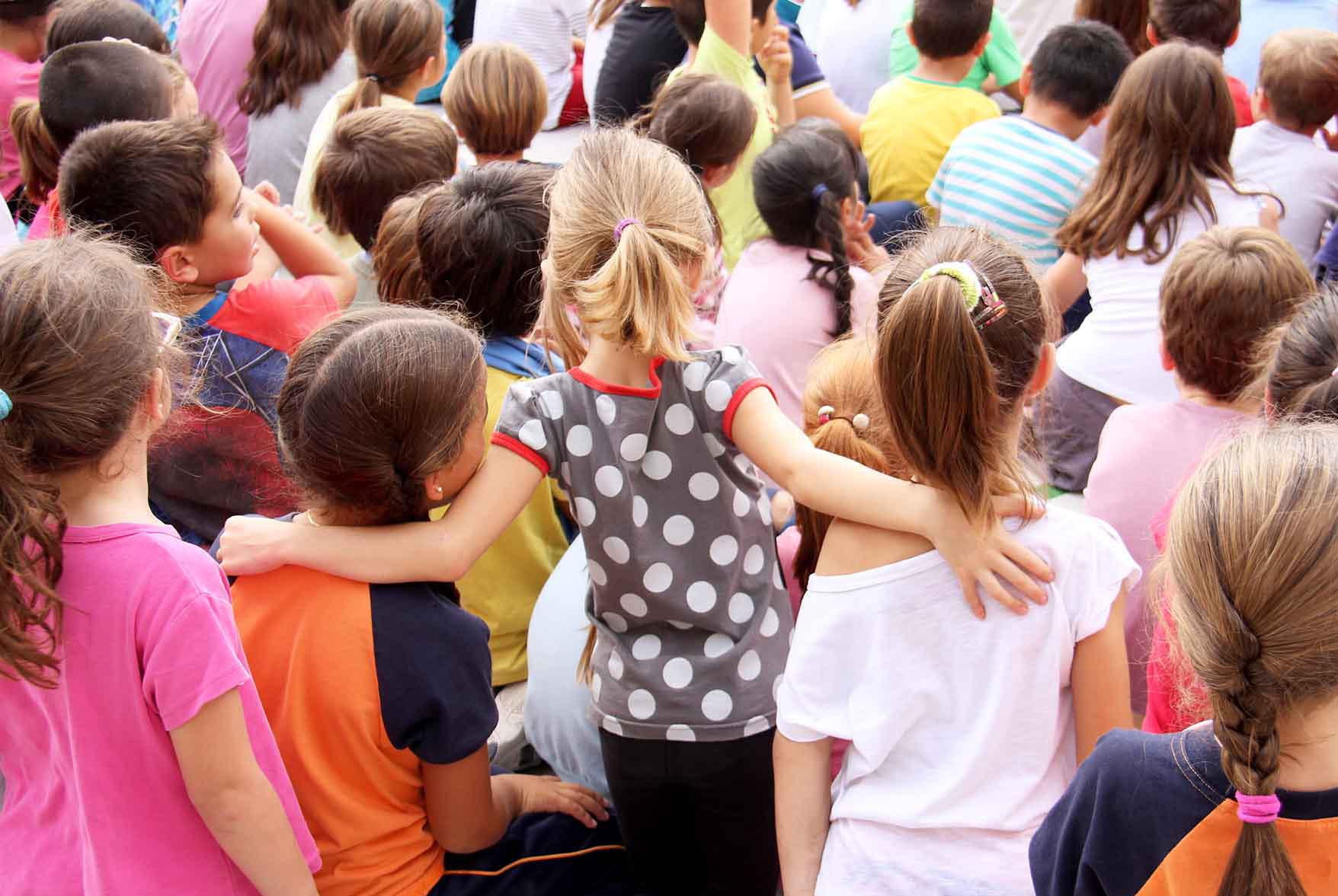 Torrent se adhiere al Pacto de Estado por la Infancia de UNICEF