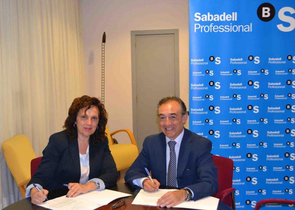 Quart de poblet firma con el banco sabadell un acuerdo en for Acuerdo clausula suelo banco sabadell