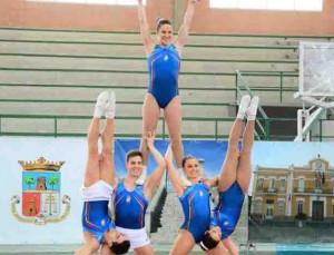 Valencia Mar gimnasia_burjassot