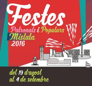 Fiestas Mislata