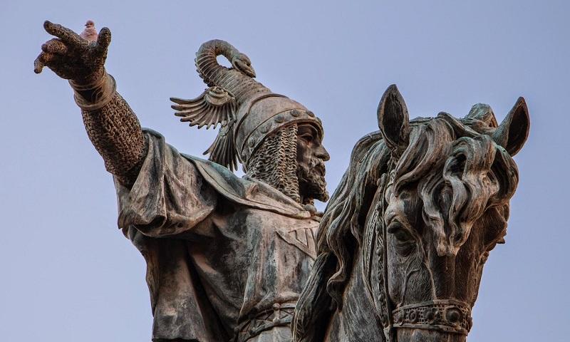 La importancia de l'Horta en la conquista de Valencia