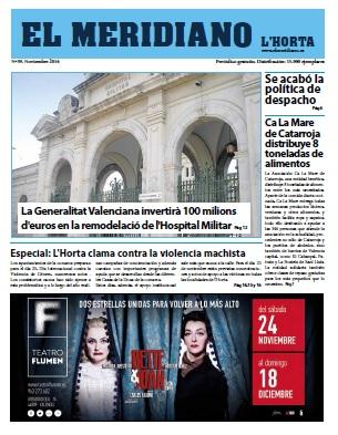 Edición impresa mensual