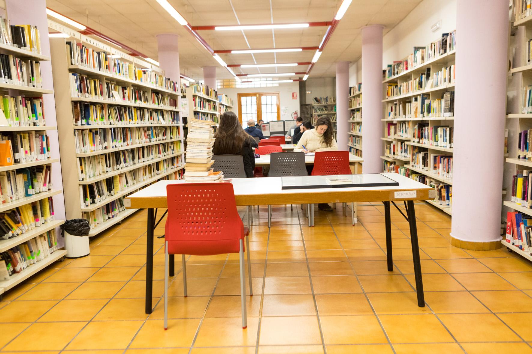 biblioteca de mislata online dating